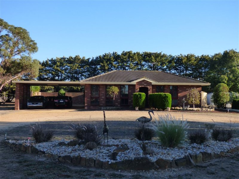 57 Perry Road, Joel Joel Via, Stawell, Vic 3380