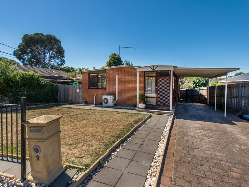 1/9 Norwich Street, Boronia, Vic 3155