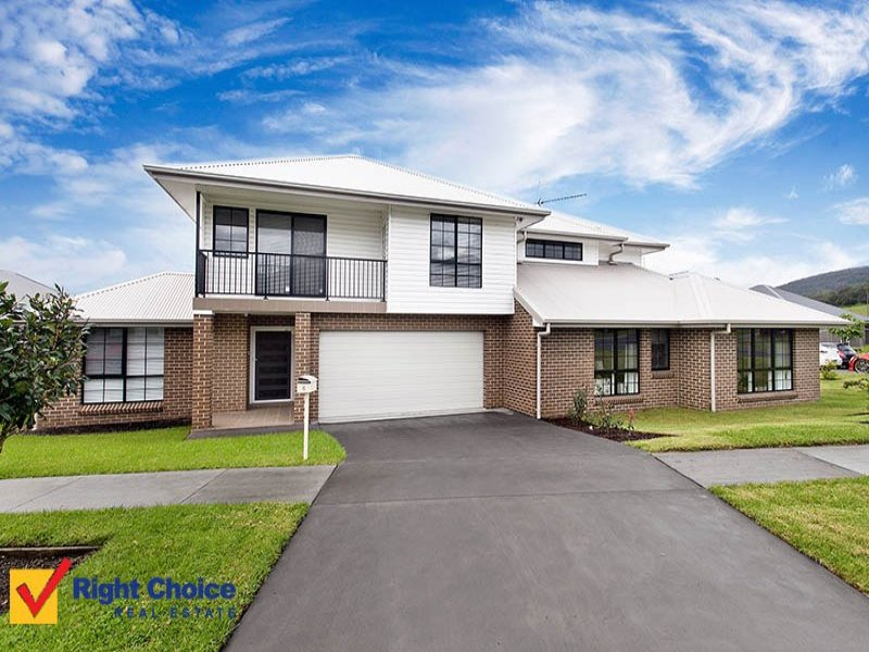 6 Wingello Crescent, Tullimbar, NSW 2527