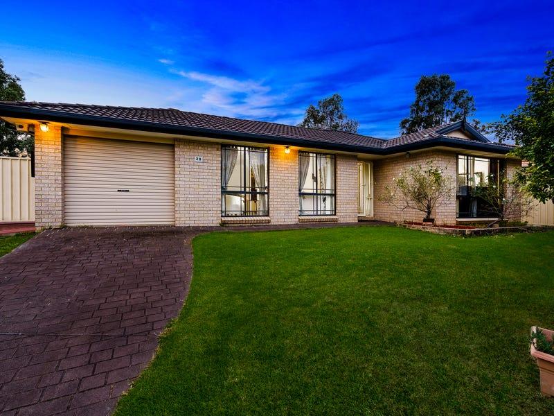 28 Appletree Grove, Oakhurst, NSW 2761