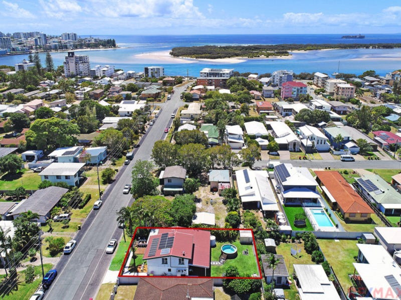 10 Oxley Street, Golden Beach, Qld 4551