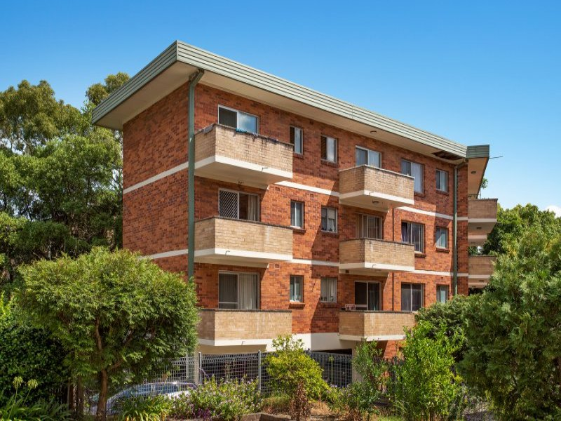 7/45 Meadow Cres, Meadowbank, NSW 2114