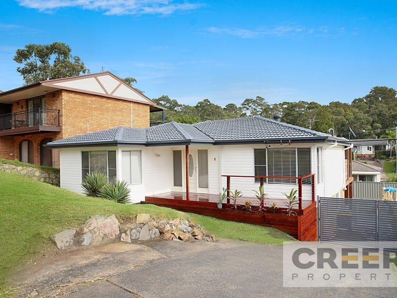 8 Valiant Avenue, Valentine, NSW 2280