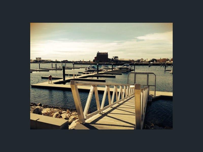 D4 Marina Berth Stage 1, New Port, SA 5015