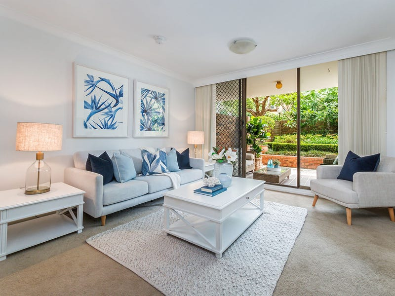 1/126 Spencer Road, Cremorne, NSW 2090