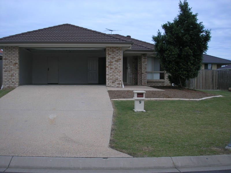 9 Willow Close, Raceview, Qld 4305