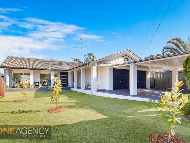 8 Workman Place, Leonay, NSW 2750