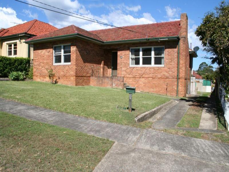 36 Fortescue Street, Bexley North, NSW 2207