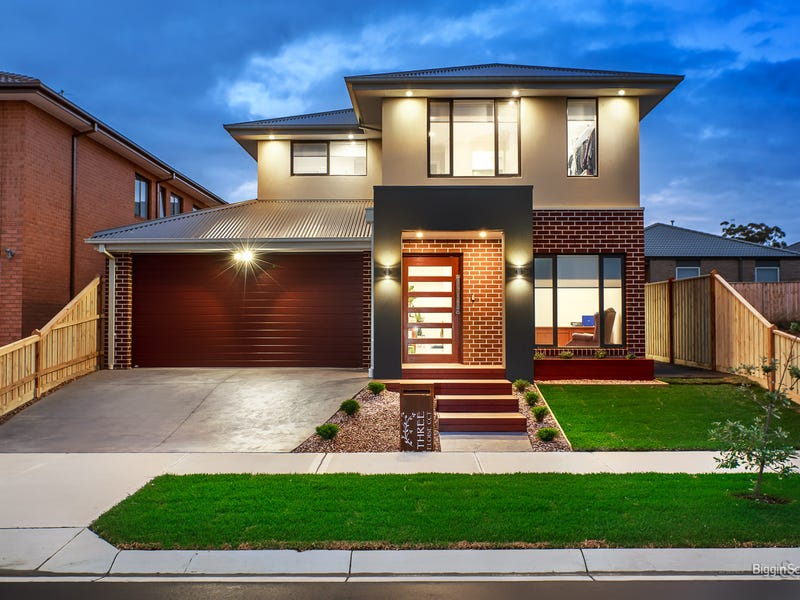 3 Eloise Circuit, Officer, Vic 3809