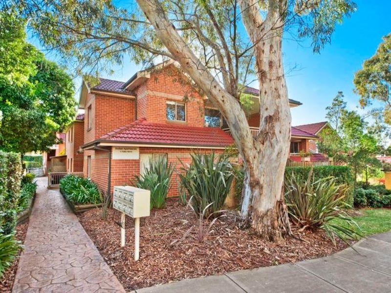10/3 Talus Street, Naremburn, NSW 2065
