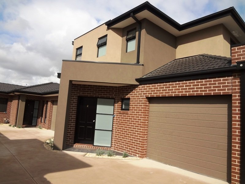 2/89 William Street, Lalor, Vic 3075