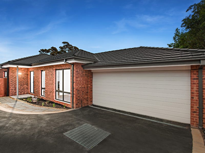 4A Breakaday Pass, Chirnside Park, Vic 3116
