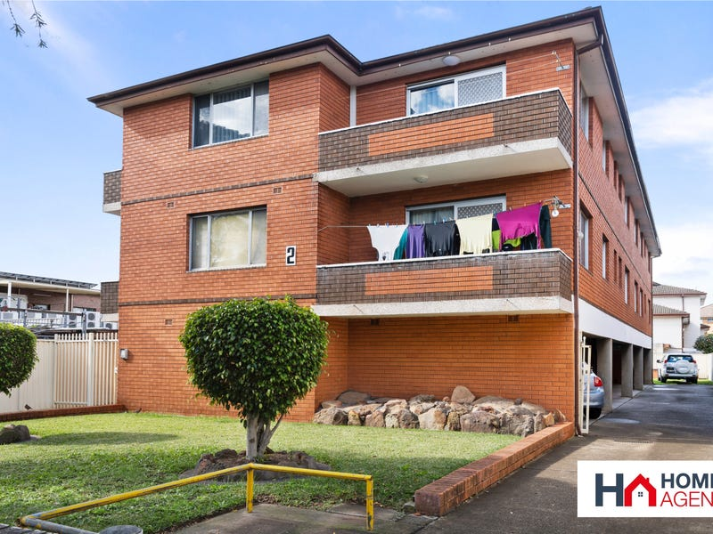 2 Clifford Ave, Canley Vale, NSW 2166