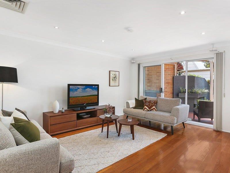 8/34  Park Road, Naremburn, NSW 2065