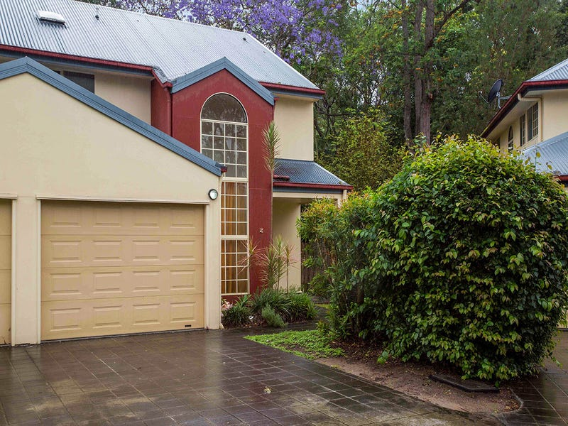 5/47 Newcomen Street, Indooroopilly, Qld 4068