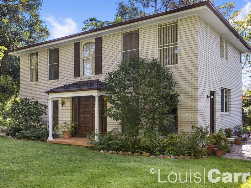 8-10 Yanderra Grove, Cherrybrook, NSW 2126