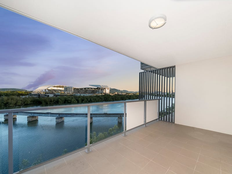 19/8 Stanley Street, Townsville City, Qld 4810
