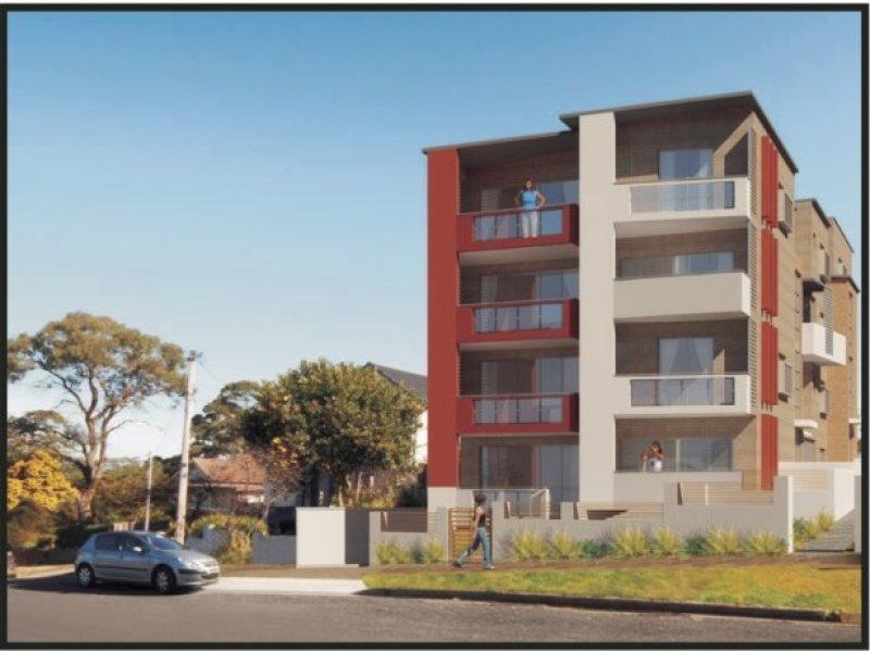 5/3 CHARLES, Carlingford, NSW 2118