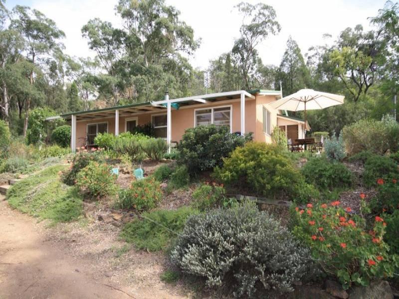 21 Giants Creek Road, Sandy Hollow, NSW 2333