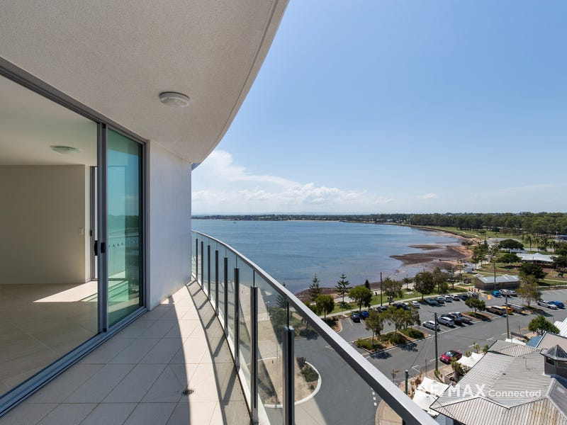 Apt 602/14 Oxley Avenue, Woody Point, Qld 4019