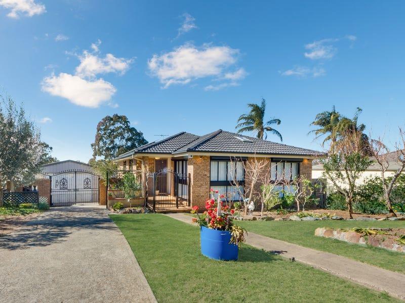 25 Othello Avenue, Rosemeadow, NSW 2560