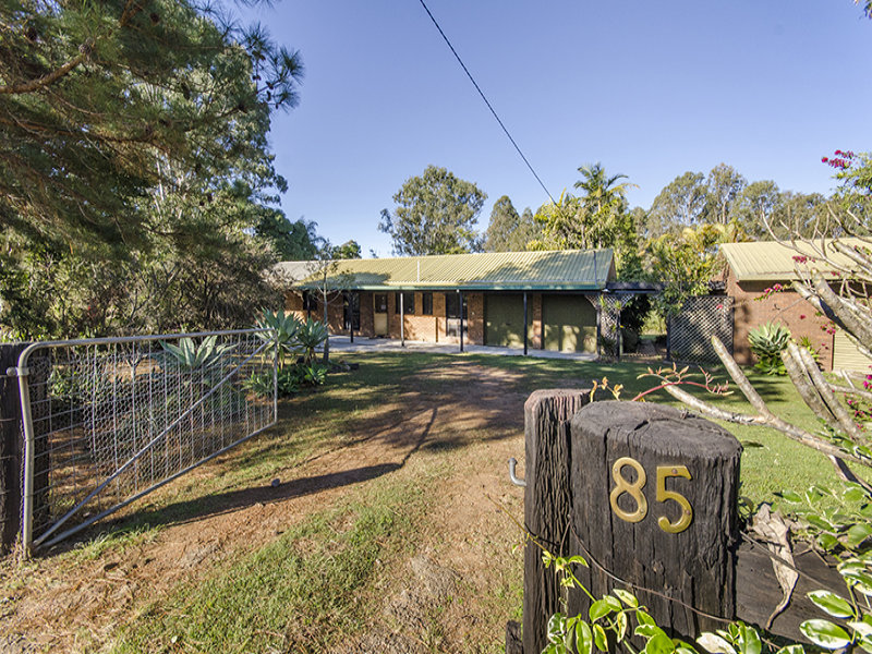 85 Clearview Road, Coutts Crossing, NSW 2460