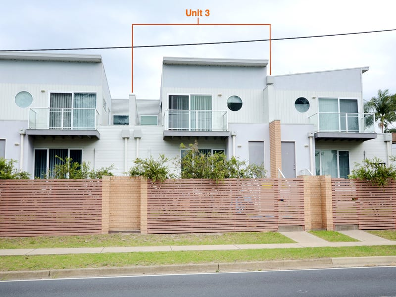 3/85 Princes Highway, Eden, NSW 2551