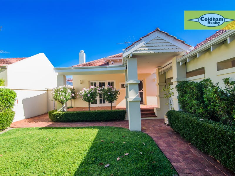 9 Renwick Street, South Perth, WA 6151