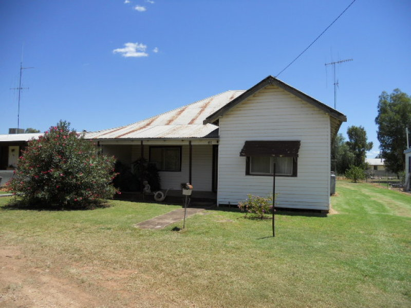 41 Lachlan Street, Bogan Gate, NSW 2876