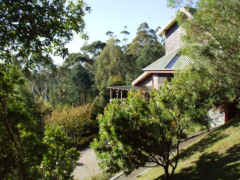 45 Powers Road, Underwood, Tas 7268