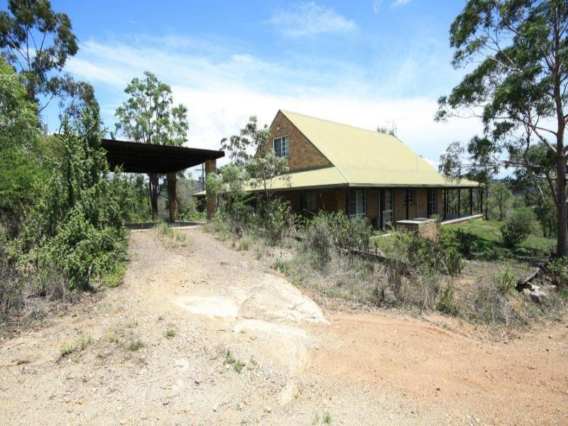 470. Merriwa Road, Denman, NSW 2328