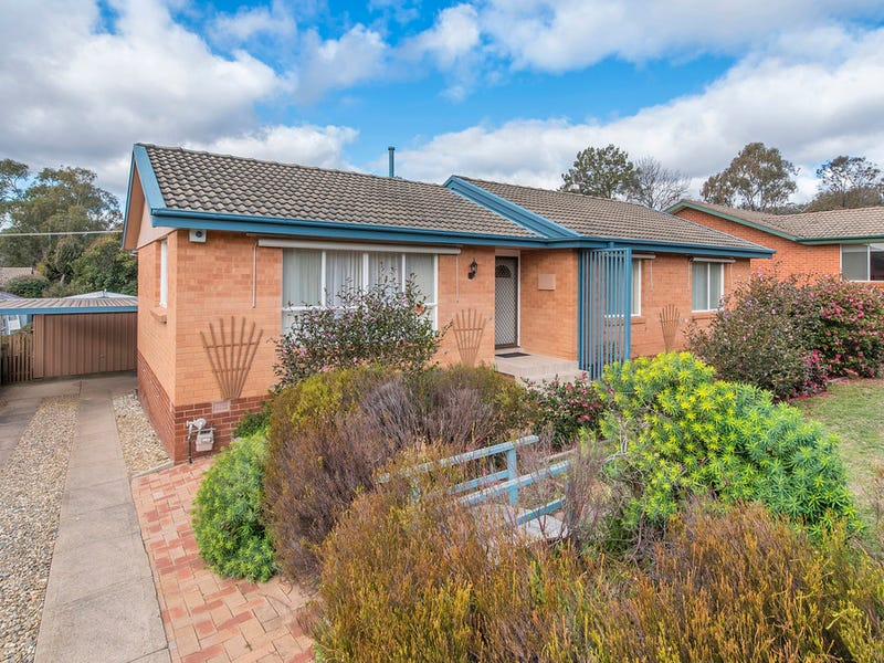 15 Henry Street, Cook, ACT 2614