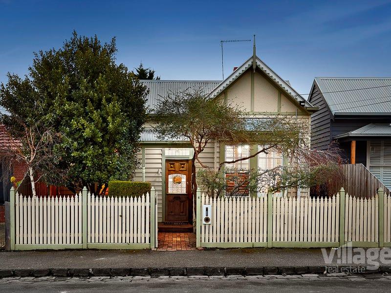 6 Agnes Street, Yarraville, Vic 3013