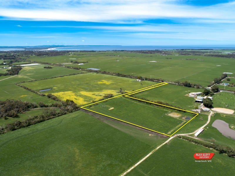 Lot 1 O'Connell Rd, Wonthaggi, Vic 3995