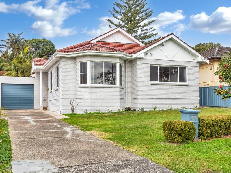 126 National Avenue, Loftus, NSW 2232