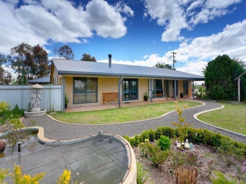 Lot 363 Freyers Lane, Corowa, NSW 2646
