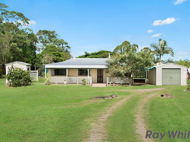 64 Cooke Road, Witta, Qld 4552