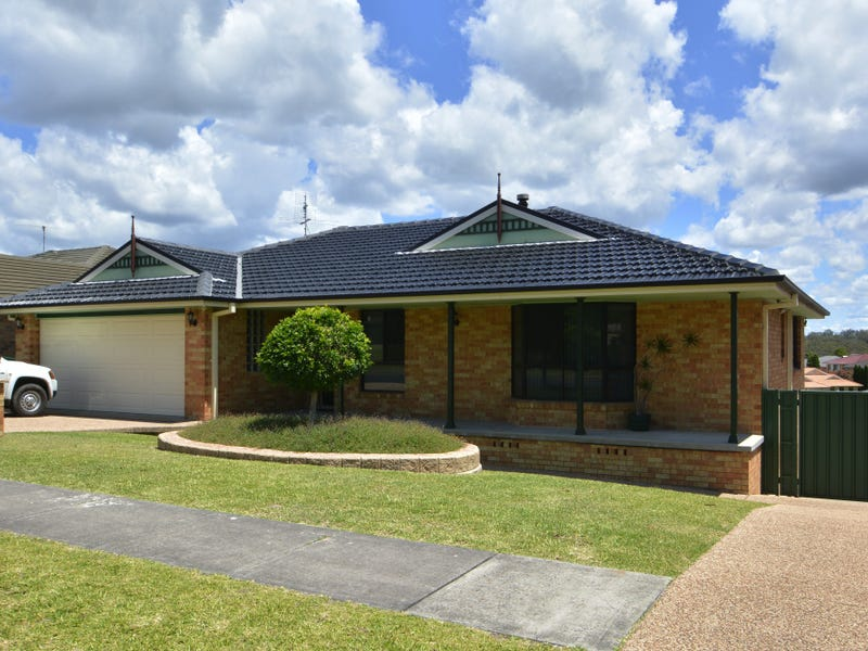 18 Bottlebrush Bvd, Fletcher, NSW 2287