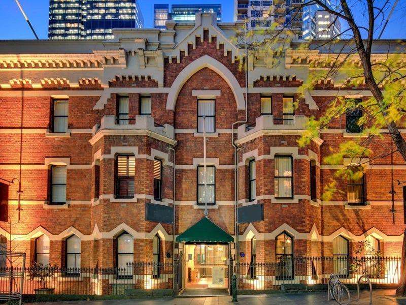53/24-38 Little Bourke Street, Melbourne, Vic 3000