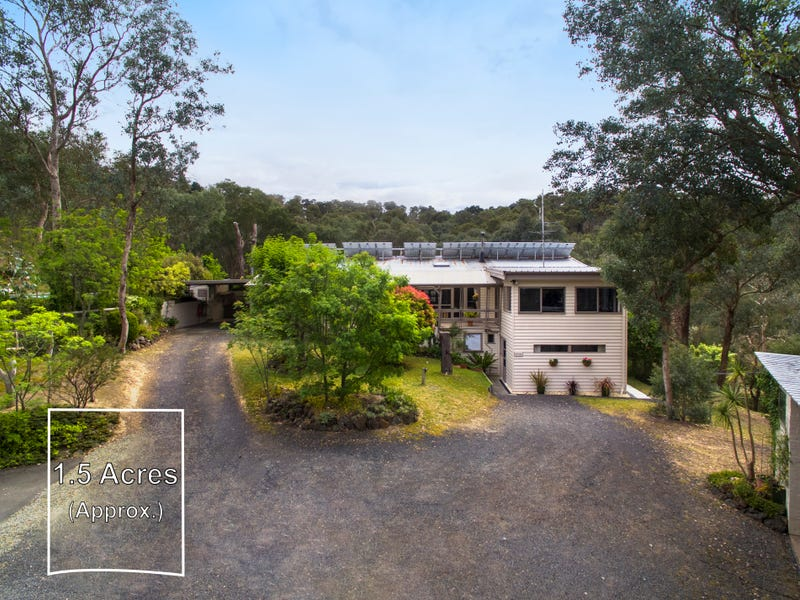 99 Research-Warrandyte Road, North Warrandyte, Vic 3113