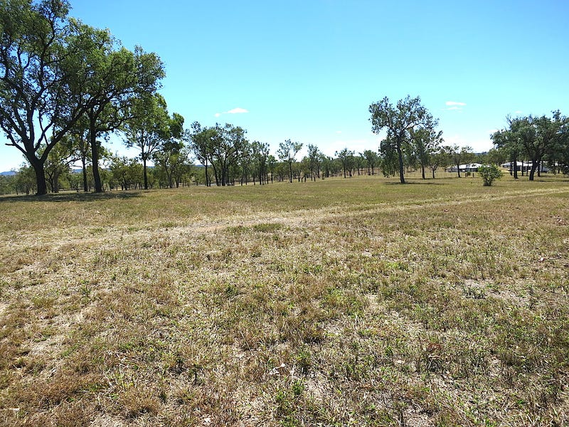 Lot 22 Windsor Street, Gracemere