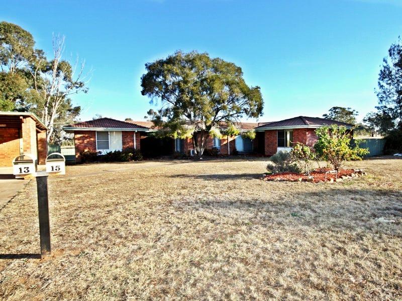 13-15 Grimes Close, Denman, NSW 2328