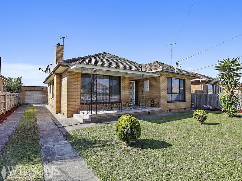 40 Walsgott Street, North Geelong, Vic 3215