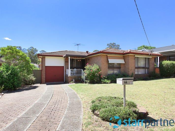 44 Kiama Street, Greystanes, NSW 2145