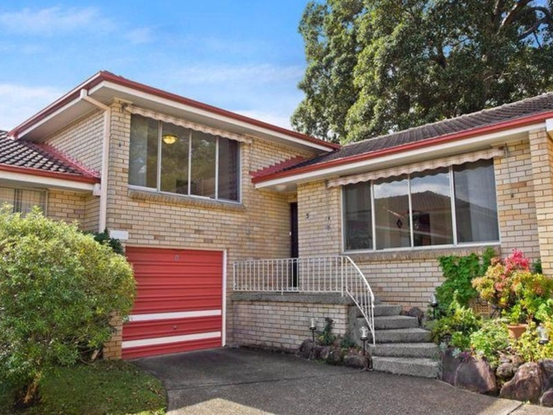 5/18 Wentworth Road, Eastwood, NSW 2122