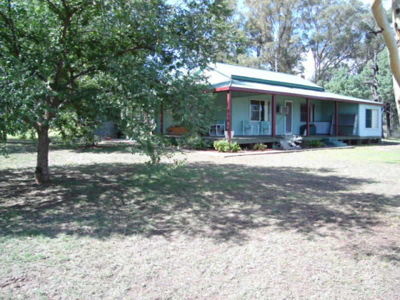 00 'Fairview', Binnaway, NSW 2395