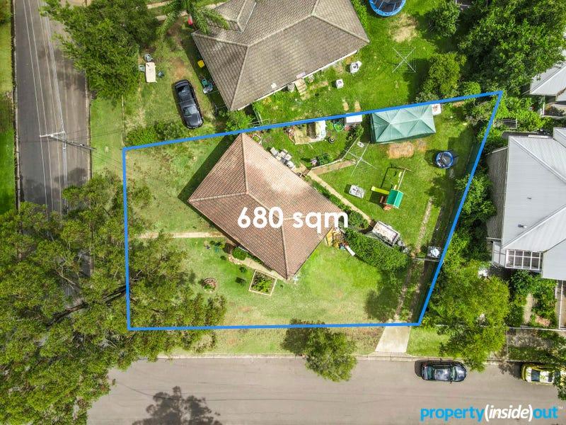 2 Awatea Place, Lethbridge Park, NSW 2770