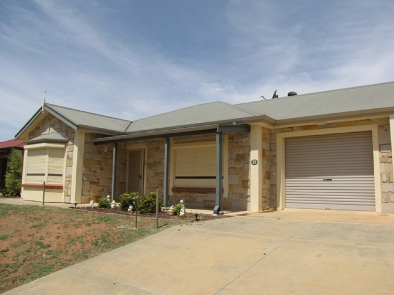 Unit 23 Bonneyview Village, Barmera, SA 5345