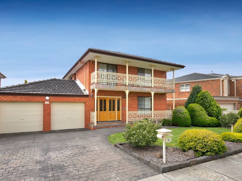 40 Templewood Crescent, Avondale Heights, Vic 3034
