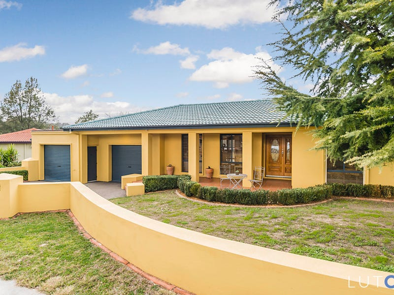 86 Castleton Crescent, Gowrie, ACT 2904